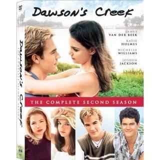 Dawson's Creek: The Complete Second Season (DVD)
