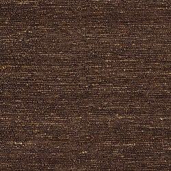 Hand-woven Cottage Brown Natural Fiber Jute Rug (8' x 11') - Thumbnail 2