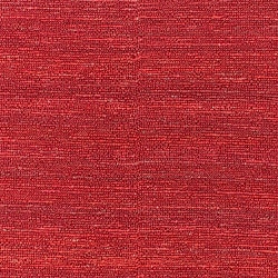 Hand-woven Cottage Red Natural Fiber Jute Rug (8' x 11')