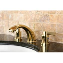 Widespread Bathroom Faucets For Less   Overstock