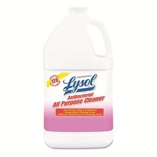 Lysol Antibacterial All Purpose Cleaner (Pack of 4)