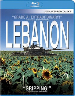 Lebanon (Blu-ray Disc)