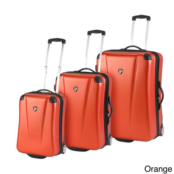 Heys USA Cruzer 3 Lite 3-piece Hardside Luggage Set