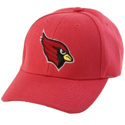 Arizona Cardinals NFL Ball Cap - Thumbnail 1