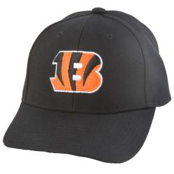 Cincinnati Bengals NFL Ball Cap - Thumbnail 1