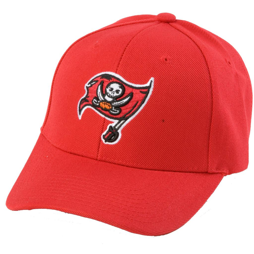 Tampa Bay Buccaneers NFL Ball Cap