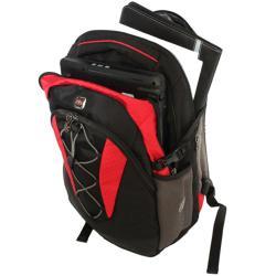 Wenger SwissGear Norite Laptop/ Notebook Computer Backpack - Thumbnail 1