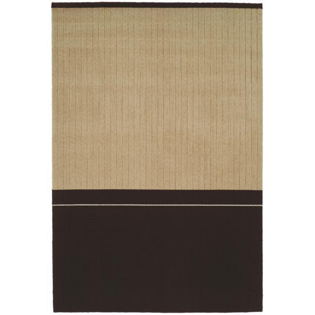 Nourison Home Multi Wool Rug (8'3 x 11')
