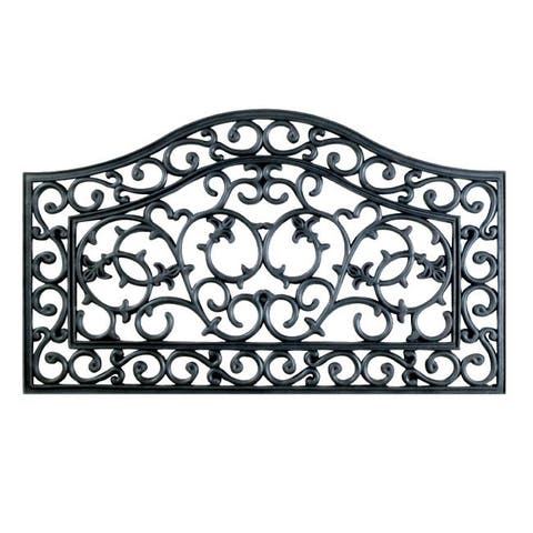 Country Gate Rubber Door Mat (30 x 18) - 30 x 18