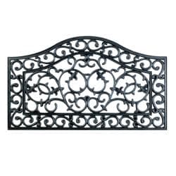 Country Gate Rubber Door Mat (30 x 18)