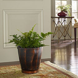 Medium Copperworks Planter (Indonesia)