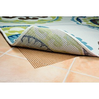 StyleHaven Indoor-Outdoor Area Rug Pad - 9' x 12'