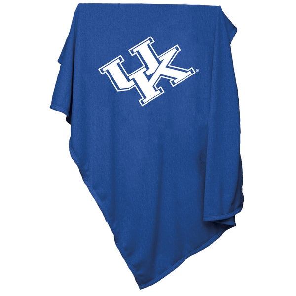 University of Kentucky Sweatshirt Blanket