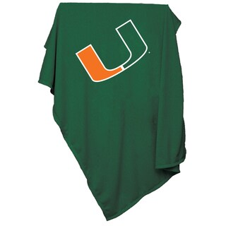 Miami Sweatshirt Blanket