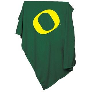 Oregon Sweatshirt Blanket - multi