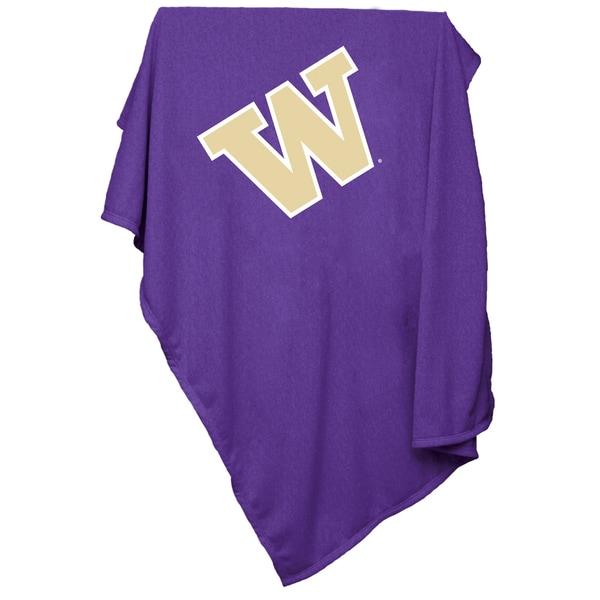 Washington Sweatshirt Blanket