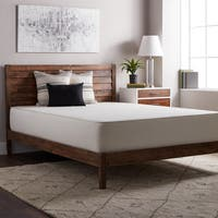 Select Luxury Flippable 12-inch Full-size Foam Mattress