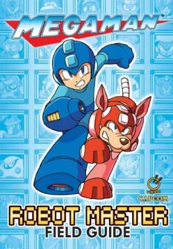 Mega Man: Robot Master Field Guide (Paperback)