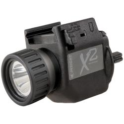 Insight Technology X2 LED Subcompact Weapon-mounted Tactical Light - Thumbnail 1