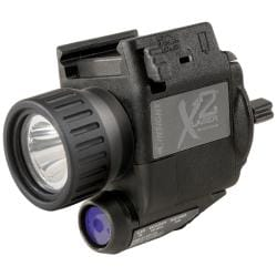 Insight X2L LED Subcompact Weapon-mounted Tactical Light/ Laser - Thumbnail 1