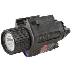 Insight M6 LED Tactical Illuminator Weapon-mounted Light/ Laser - Thumbnail 0