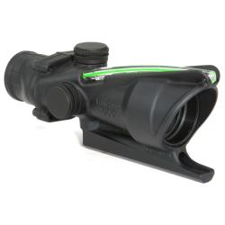 Trijicon 4x32 Advanced Combat Optical Gunsight