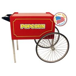 Paragon Large 14/ 16-oz Red Cart