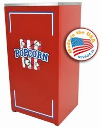 Paragon Cineplex Red Popcorn Stand - Thumbnail 2