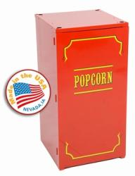 Paragon Small Premium Red 1911 Popcorn Stand - Thumbnail 1