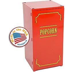 Paragon Small Premium Red 1911 Popcorn Stand