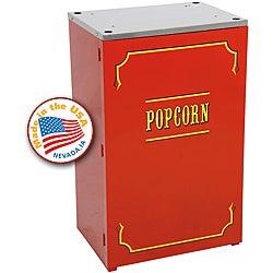 Paragon Medium Premium TP 6/8 Red Popcorn Stand
