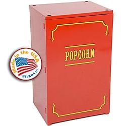 Paragon Medium Premium Red 1911 6/8 Popcorn Stand
