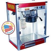 Paragon Theater Pop 6-oz Popcorn Machine