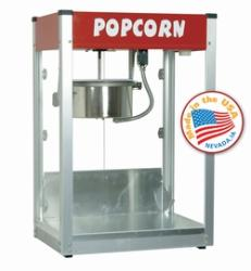 Paragon Thrifty Pop 8-oz Popcorn Machine - Thumbnail 1