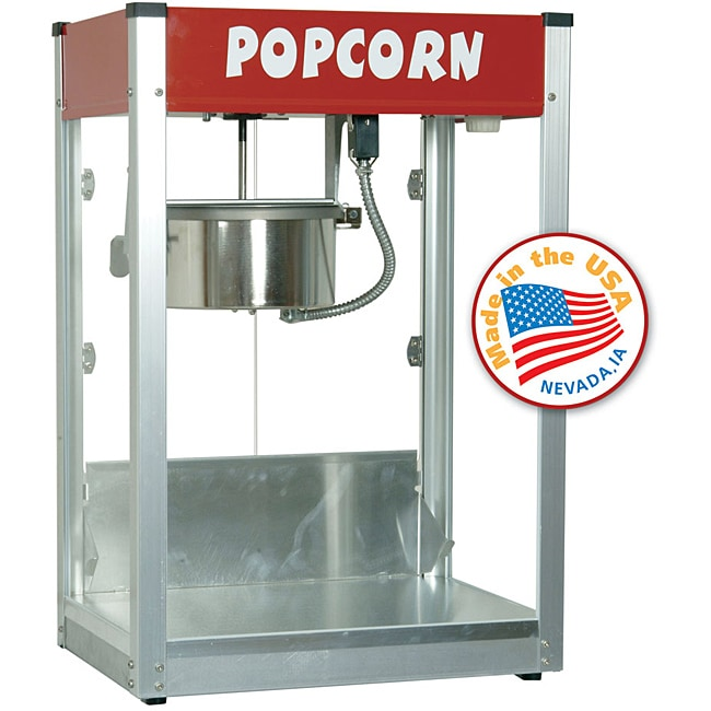 Paragon Thrifty Pop 8-oz Popcorn Machine