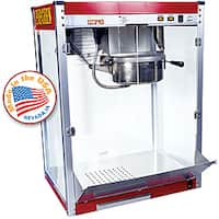 Paragon Theater Pop 16-oz Popcorn Machine