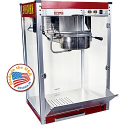 Paragon Theater Pop 12-oz Popcorn Machine