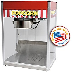 Paragon Classic Pop 14-oz Popcorn Machine