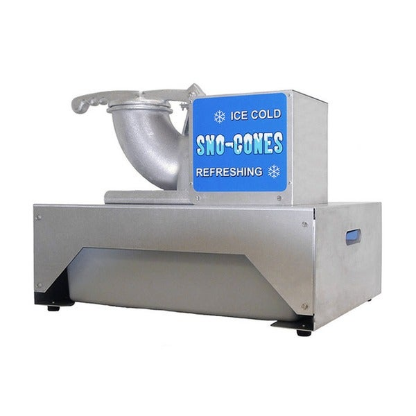 Paragon Port-A-Blast Snow Cone Machine