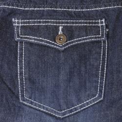 Gioberti by Boston Traveler Men's Straight Leg Jeans - Thumbnail 2