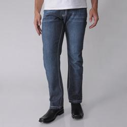Gioberti by Boston Traveler Men's Straight Leg Jeans - Free ...