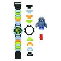 LEGO Kids' Power Miner Watch
