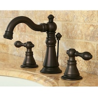 Contemporary Oil-rubbed Bronze Brass Waterfall Bathroom Sink Faucet - Black  – USD $ 86.99 | Things for Dream House | Pinterest | Bathroom sink faucets,  Oil ...