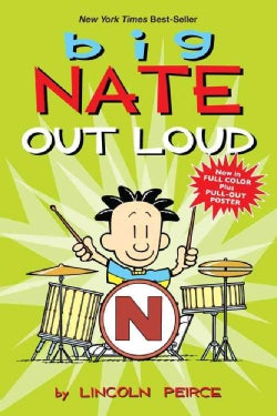 Big Nate Out Loud (Paperback)