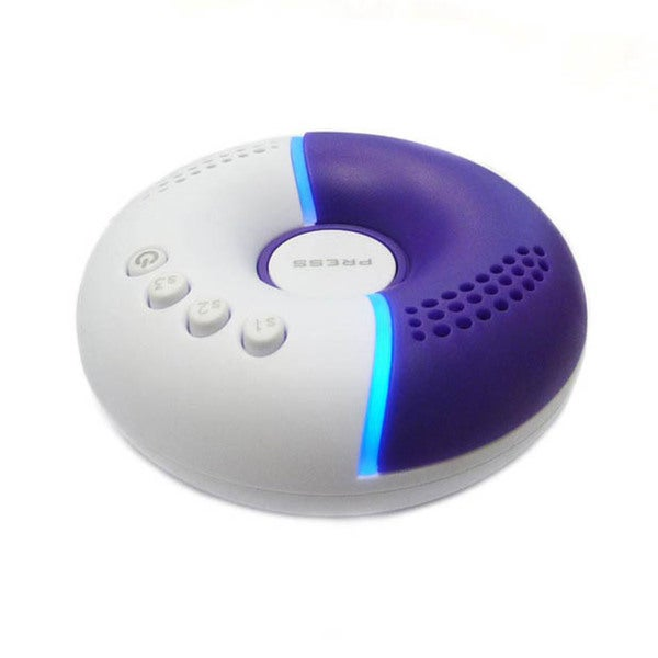 Sound Spa/Therapy with Aroma Diffuser