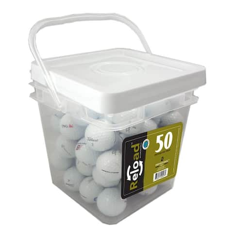 Titleist PROV1Recycled Golf Balls (Pack of 50)
