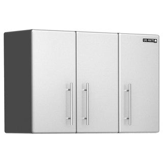 Ulti-Mate Storage Starfire 3-Door Partitioned Wall Cabinet