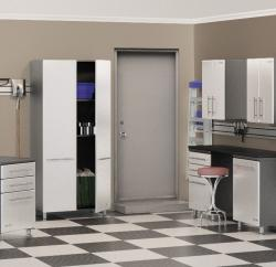 Ulti-MATE Storage Starfire 7-piece Cabinet Kit