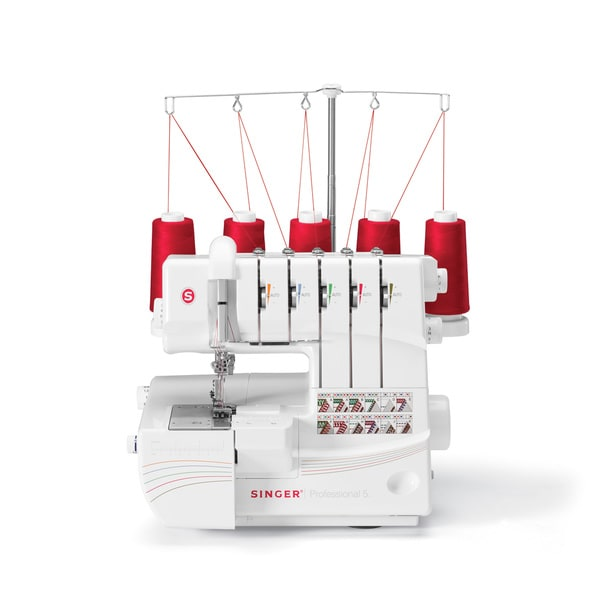 Singer 14T968DC Professional Serger Machine