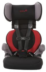 Safety 1st Go-Hybrid Booster Car Seat in Baton Rouge - Thumbnail 2